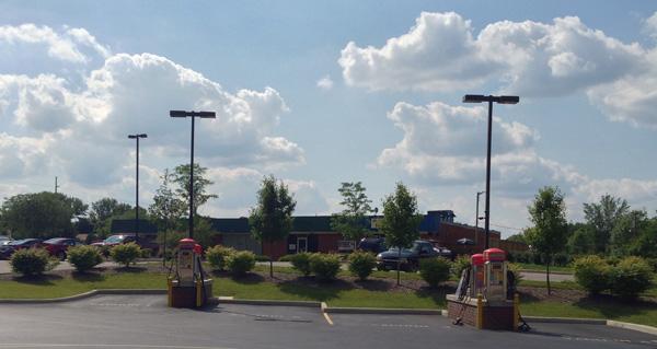 Services - Cascade Car Wash - Best Car Wash in Dayton Ohio
