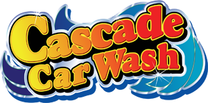 Cascade Car Wash Logo