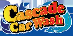 Cascade Car Wash Logo