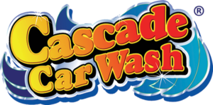 Cascade Car Wash® Logo